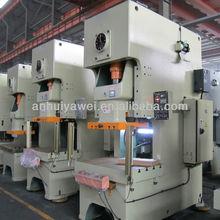 Carbon Fiber Car Parts Pressing Machine, JH21 Pneumatic Punch Line, CE approved