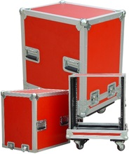 Multimedia Speaker Cases
