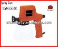 techway hvlp pistola para pintar