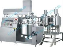 Hot-sale Vacuum homogenizer machine