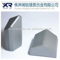 tungsten carbide/cemented carbide shield cutter for tunnel boring machine