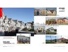 High level villa,modular homes prefab house,steel garage apartment