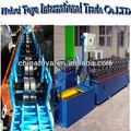 鋼スタッドとランナー成形機械の圧延中国のサプライヤー