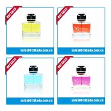 hanging car accessories air freshener pheromone perfume marine smell
