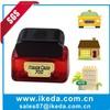 at factory price fragrance essential oil aluminium bottle car accessories