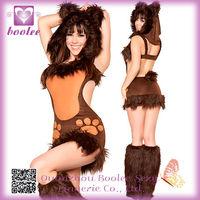 Fashion And Sexy Costume Sexy Women Com Animal Cosplay Costume