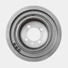 Crankshaft Pulley for Mitsubishi L300 4G63 P13W MD306158 aftermarket Auto Parts