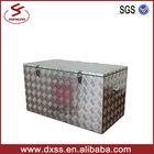 Aluminum metal cold drinks cooler ice bucket (C-010)