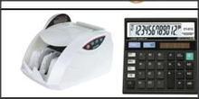 Money Counters & Calculators