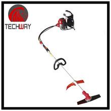 2 stroke 43CC gasoline brush cutter;brush cutters petrol