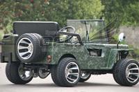 ce approved mini jeep utv/110cc 125cc 150cc mini jeep for sale JW1101