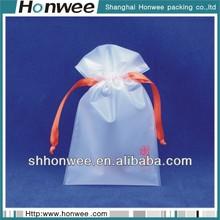 2014 fashional new design EVA pink stripes gift bag