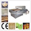 220v 300w water cooling carton board die cutter machine