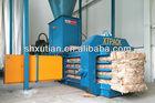 Automatic Hydraulic Baler Pressing Machine