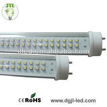 Long life span alluminum led fluorescent tube light adapter
