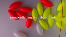 fishing foam bead float