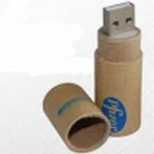 Recycled Paper USB