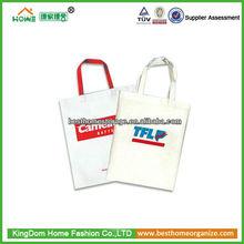 Reusable Portable Promotional Wholesale Shopping Bag