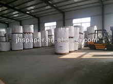 Good safe glossy coated paper for paper cup/meal box