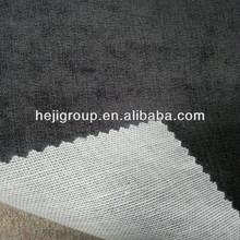 printed corduroy bonded with TC for sofa