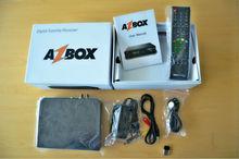 original IKS/SKS share receiver Azbox Bravissimo Twin hd