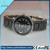 Wholesale Top Brand Fashion Dress Quartz Ceramic Watches For Women
