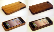 colorful 100% fsc China New selling wood case best makeup phone case