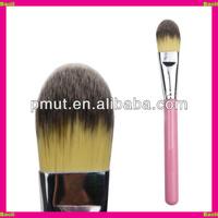 wet powder foundation brush