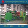 Xincheng Yiming hydraulic textile calender machine machine