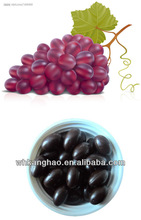 2014 GMP Certificated Manufacturer Grape Extract Softgels(OEM SERVICE)