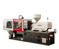 320 ton estable de plástico máquina de moldeo por inyección con alta velocidad motor