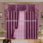 hotel blackout curtain european style window curtains curtain design new model