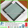 5+6a+5mm painéis isolantes de vidro para buidings& parede de cortina com como/nzs 2208& iso 9001& ccc padrões