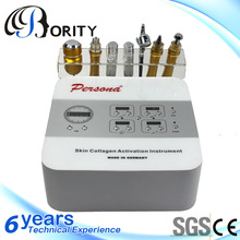 mesogun mesotherapy gun Effects Biotech injectable glutathione whitening injection Skin Care beauty facial salon machie