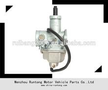 PZ27 mm cable Choke Carburetor 125 150 200 250 300cc ATV Quad Carb Chinese sunl