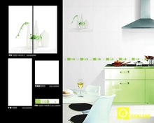 300x600 new design kitchen floor and wall tiles