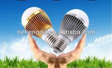 2014 CE&ROHS Housing 3 Ways LED light Bulbs Housings Using