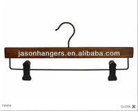 TS1014 jeans display hanger