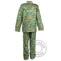 militar de camuflaje mono con sgs probado tejido de aramida y la norma iso