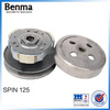 Front Drive Clutch kits High quality scooter parts for SPIN125, GY6-50,GY6-60,GY6-80,GY6-100,GY6-125,GY6-150