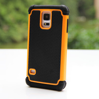 cell phone case for samsung galaxy s5 hybrid case