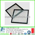 6+9(12) a+6mm claro temperado painéis isolantes de vidro para edifícios com como/nzs 2208& ccc& iso9001 certificados