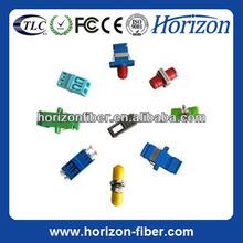 FC Bare FC-SC Fiber Optic Adapter
