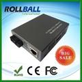 Precios competitivos 10/100m rs232 a rj45 convertidor