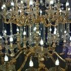 2014 HOT SELL K9 Crystal Lamp LED Crystal light Chandelier