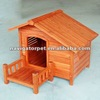 Pet Wooden Home