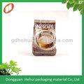personalizado bolsa de café para nescafe
