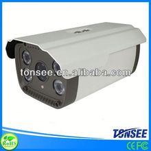 hot sale 2014 led array waterproof ir cctv full hd 1080p mini dvr camera 700tvl Array camera