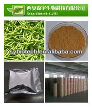 Green tea extract powder 90 polyphenols , Pure natural Green Tea Extract 10%-95% polyphenol powder