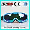 hot sale skiing goggles blue motocross goggles fashionable MX eyewear